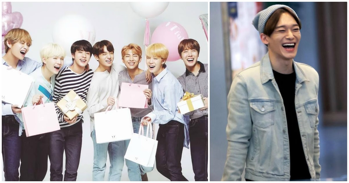 5 Times Anti Fans Failed Miserably At Trying To Sabotage K Pop Idols Koreaboo