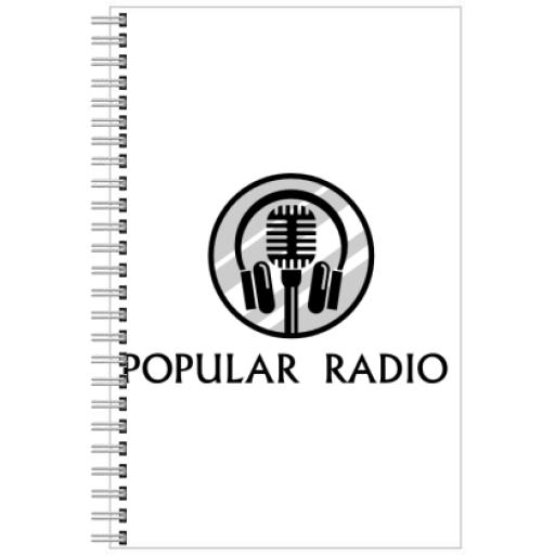 POPULAR RADIO 音樂 App LOGO-硬是要APP