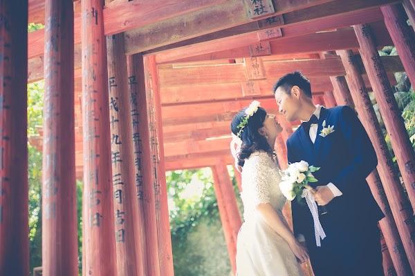 Wedding photographer Kenichi Morinaga (morinaga). Photo of 07.09.2017