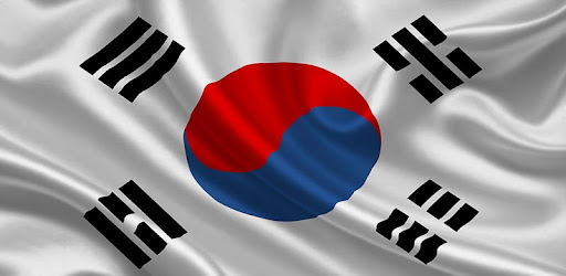 Приложения в Google Play – <b>South Korea</b> Flag Wallpaper