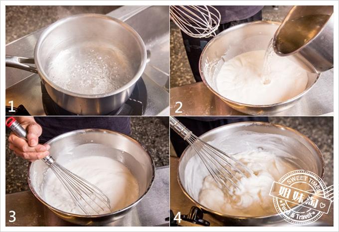 張家豪台式功夫甜品如何做粉圓