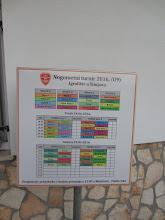 Photo: Tradicionalni turnir Velog Vrha ove godine i u Štinjanu