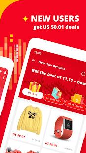 App AliExpress - Smarter Shopping, Better Living APK for Windows Phone
