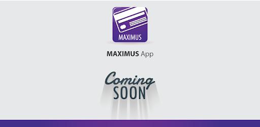 Maximus Card - Apps on Google Play