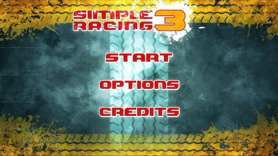 Simple Racing 3- screenshot thumbnail