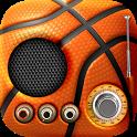 GameDay Pro Basketball Radio for NBA icon