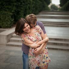 Wedding photographer Mikhail Lukashuk (lukashuk). Photo of 15.09.2014
