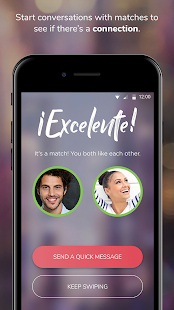 chispa the dating app for latino latina singles apps on google play