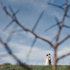 Wedding photographer Viktoriya Dikareva (Nezabudka). Photo of 27.06.2016