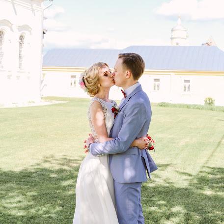Wedding photographer Angelina Korf (angelinakphoto). Photo of 03.09.2017