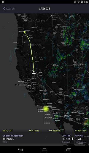 FlightTracker Pro screenshot 14