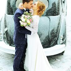 Wedding photographer Aleksandr Khalin (alex72). Photo of 07.03.2016