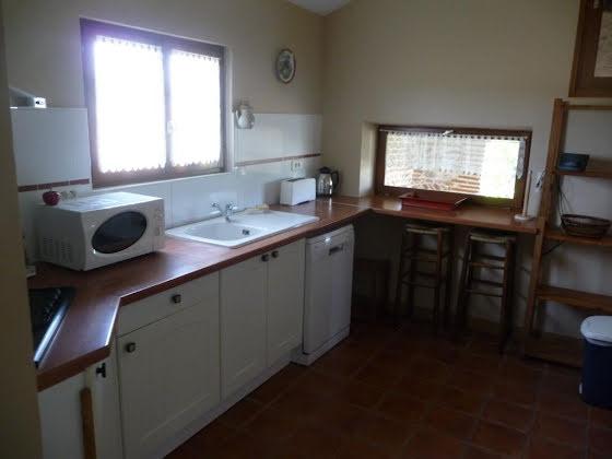 Location maison 2 pièces 65 m2