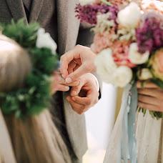 Wedding photographer Sasch Fjodorov (Sasch). Photo of 05.01.2018