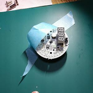 ピクシススペースカスタムのカスタム事例画像 たんぴー🎹さんの2020年03月25日01:12の投稿