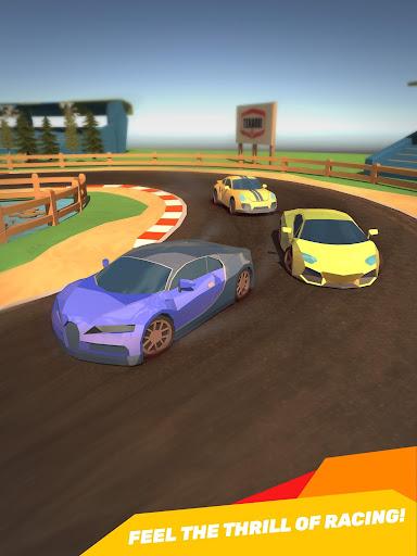 Racing Clash Super Circuit - Free race games modavailable screenshots 10