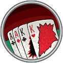 Retro casino Solitaire 4in1 icon