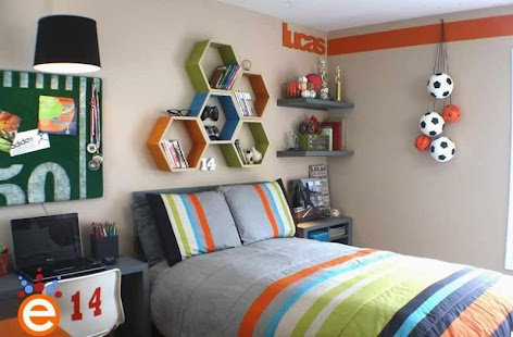 Boy Bedroom Design Ideas red black and gray boys bedroom design ideas 8 Kids Bedroom Design Ideas Screenshot Thumbnail