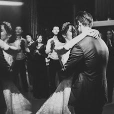 Wedding photographer Irina Nezabudka (mywednezabudka). Photo of 24.05.2017