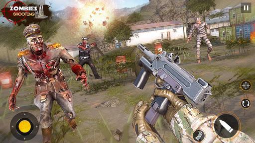 FPS Task Force 2: New Games 2020 apktram screenshots 4