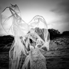 Весільний фотограф Alessandro Spagnolo (fotospagnolonovo). Фотографія від 09.11.2018