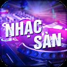 Nhạc Sàn - DJ - Remix icon