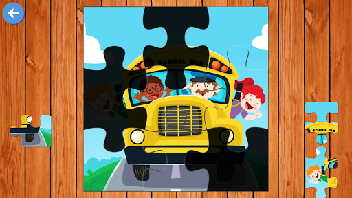 Kids Educational Game 5 2.2 screenshots 7