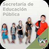 Calificaciones Alumnos Hidalgo