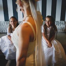 Wedding photographer Nataliya Mikhail (MikeNatalie). Photo of 04.08.2015