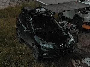 エクストレイル T32 20xiのカスタム事例画像 takutaさんの2021年07月18日01:09の投稿