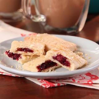 Fruit Filled Mini Toaster Pastries Recipe