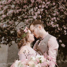 Wedding photographer Yuliya Kundera (JuliKundera). Photo of 08.07.2018