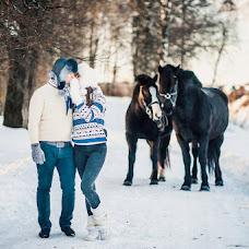 Wedding photographer Anastasiya Didenko (anastasiyadi). Photo of 22.01.2017