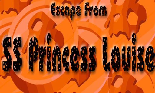Escape From SS Princess Louise