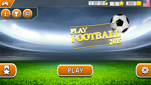 Play Soccer Game 2018 : Star Challenges  screenshots 14