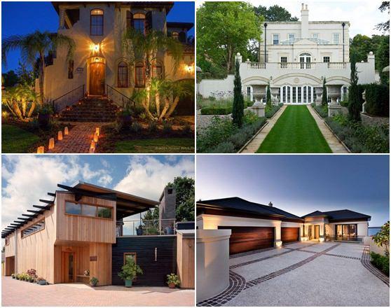 Exterior House Design Ideas exterior house designs andhra pradesh Exterior House Design Ideas Screenshot