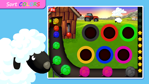 First Shapes - Early Learning Game for Toddlers image   11