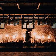 Wedding photographer Sebastian Bravo (sebastianbravo). Photo of 03.02.2018