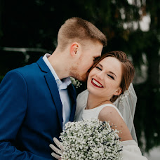 Wedding photographer Nina Zverkova (ninazverkova). Photo of 14.01.2018