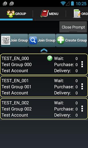 玩免費工具APP|下載GroupBuy-Open Ordering System app不用錢|硬是要APP
