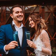 Wedding photographer Anna Marchenkova (AnnaMar). Photo of 18.11.2018