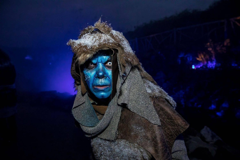 Toverland pakt tijdens Halloween grootser uit dan ooit