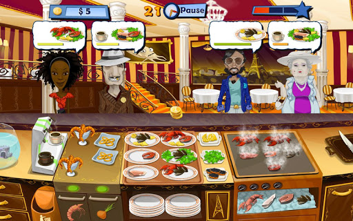 Happy Chef 2 screenshot 12