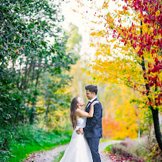 Wedding photographer Christopher Kuras (kuras). Photo of 24.02.2015
