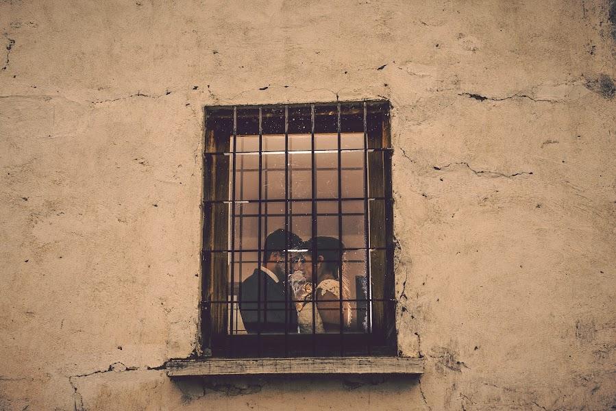 Wedding photographer Valery Garnica (focusmilebodas2). Photo of 31.03.2017