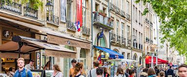 Immobilier : La revitalisation des centres-villes: un engagement de la FNAIM