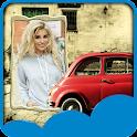 Car Photo Frames icon