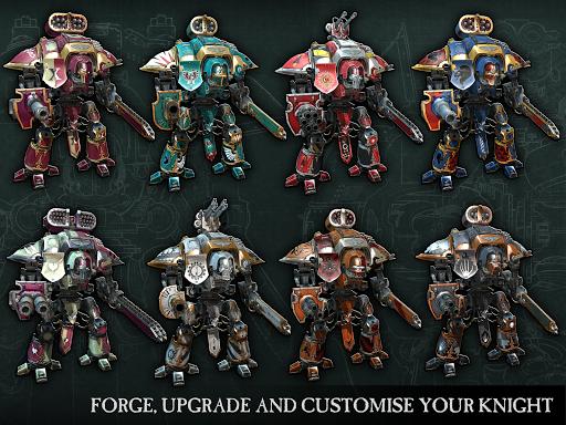 Warhammer 40,000: Freeblade 5.4.0 screenshots 21