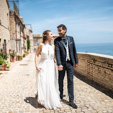 Wedding photographer Matteo La penna (matteolapenna). Photo of 07.06.2018