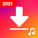 Download Music MP3 - Free Music Downloader icon